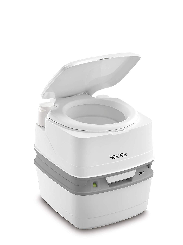 Avis toilettes chimiques Campingaz 2000030582