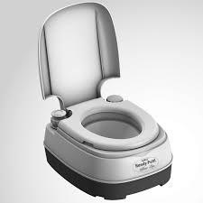 WC Stimex Handy Potti Silverline, caractéristiques et avis